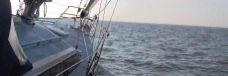 Ferien an Land und auf de Meer